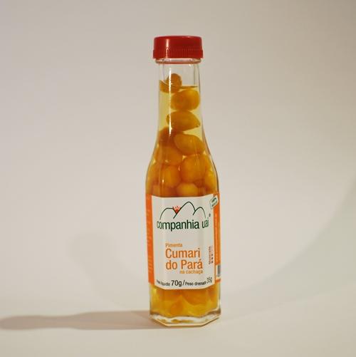 Pimenta cumari do pará - Companhia Uai